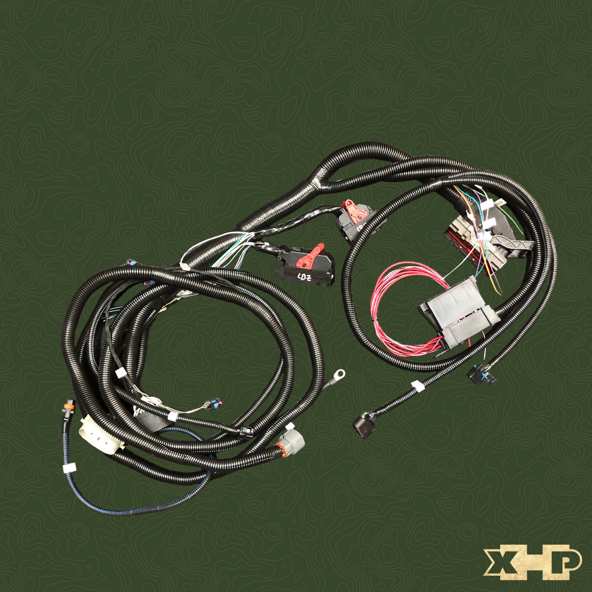 Hummer H1 Duramax Standalone Harnesses on duramax swap harness, duramax standalone harness, toyota conversion wiring harness, duramax conversion fuel tank, cummins conversion wiring harness,